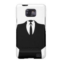 Anonymous x Smart Phones -3   Anonymous: Freedom seeker? or Hacker?   Scoop.it