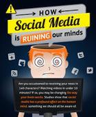 I social media stanno distruggendo il nostro modo di pensare? | Psicologia a 360° | Scoop.it