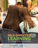 Self-Directed Learning at Summit Public Schools | School Design | Scoop.it