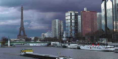 «Il est urgent d'inventer un Davos des métropoles»Par Antoine Grumbach, architecte urbaniste | Médias sociaux et tourisme | Scoop.it