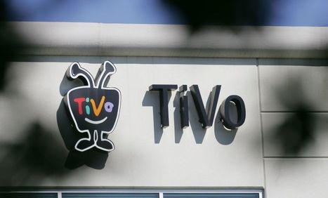Can TiVo make a comeback? | Internet of Things - Company and Research Focus | Scoop.it