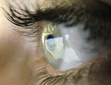 Lab- Grown Retina Transplanted Successfully | Summertime Newsroom | Scoop.it