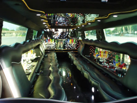 DFW Limo | ACS Transportation and Limo | Scoop.it