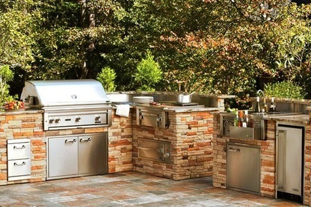 Best selling appliances: Take Your Event Outside With Outdoor Refrigerators | Appliancesconnection | Scoop.it