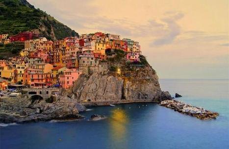 Tweet from @TheGlobalGuide | Italy Travel | Scoop.it