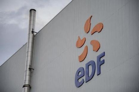 Electricité: EDF prêt à baisser ses tarifs pour les industriels | Conseil Achats Indirects | Scoop.it