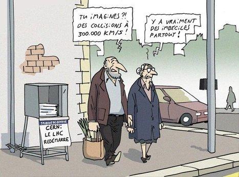 Les serveurs cachés de la région genevoise | Telecom en Suisse | Scoop.it