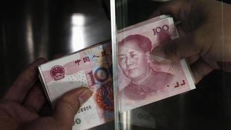 China takes forceful steps to tame unruly peer-to-peer lending sector | Copyright news and views from around the world | Scoop.it
