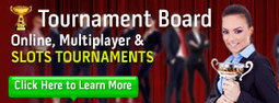 Exciting Tournaments at Black Lotus Casino - Gaming - Onlinecasinoreports.com | Online Casino Games | Scoop.it