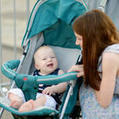 More Talking to Babies Helps Their Brains | Biomedical Beat | Scoop.it