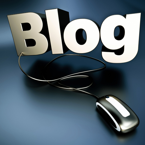 How to Achieve Fun, Fame and Fortune Blogging | Jeffbullas's Blog | Personas 2.0: #SocialMedia #Strategist | Scoop.it