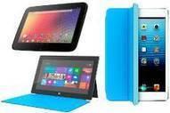 Tablettes: les ventes mondiales ont bondi de 78% | Produits électroniques | Social Network & Digital Marketing | Scoop.it