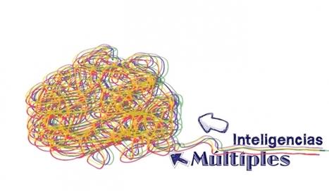 3.2 Aplicaciones | Daniel Llorente Sánchez : Teoría de las inteligencias múltiples, Howard Gardner | Scoop.it
