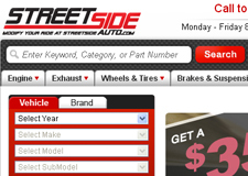 StreetSideAuto Coupon | Random Thoughts | Scoop.it
