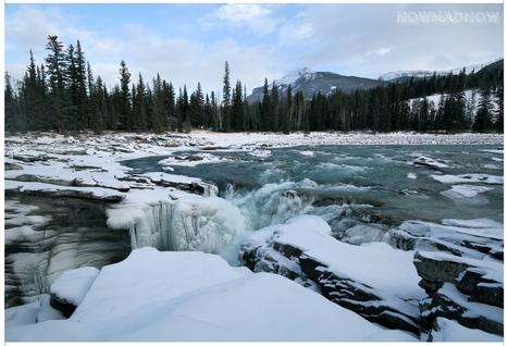 Montagnes Rocheuses: Canada, randonnées, hiver, Banff Jasper, roadtrip   Voyage   Scoop.it