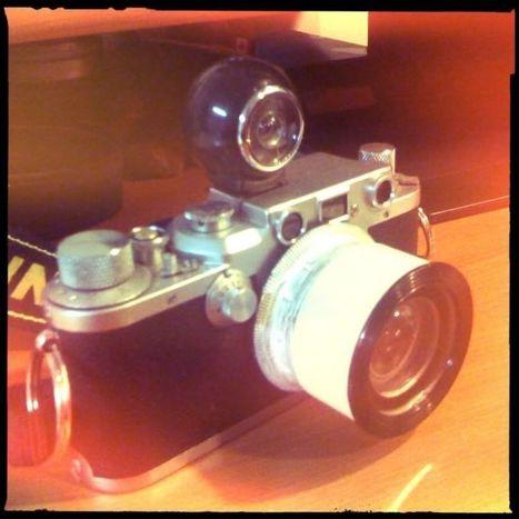 Fisheye lens for a rangefinder or mirrorless camera | Travelling Light | Scoop.it