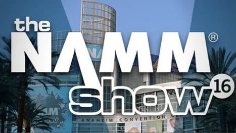 DJ + Production Gear at NAMM 2016: Rumors + Speculation   DJing   Scoop.it