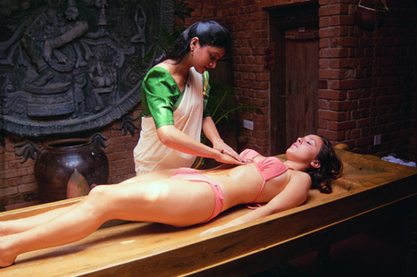 Panchakarma Treatment The Full Body Cleanse | Ayurvedic Medicine | Scoop.it