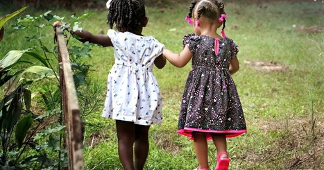 9 Clues You're Raising An Especially Empathetic Kid | Empathy and Compassion | Scoop.it