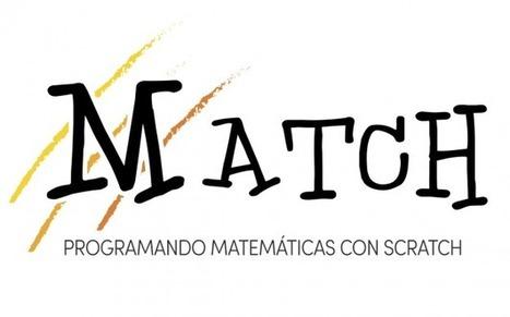 Programando matemáticas con Scratch | tecno4 | Scoop.it