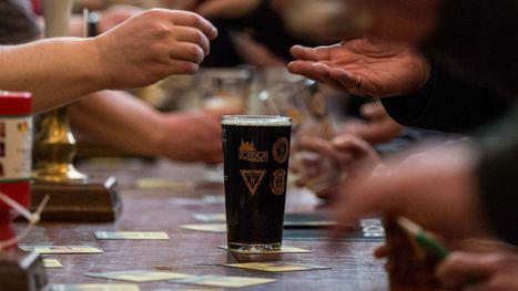 UCLA's Craft Brewing Class Is a Beer Nerd's Dream | Urban eating | Scoop.it