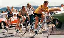 The scandalous history of the Tour de France   Travel in france   Scoop.it