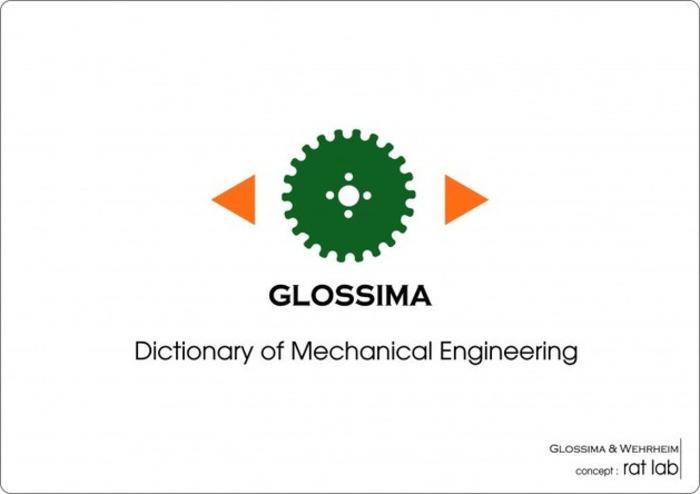 (EL) (FR) (DE) (EN) (APP) (€) - IllustratedDictionary of Mechanical Engineering   glossima.com   Glossarissimo!   Scoop.it