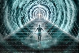 The Matrix of Four Steps to Ascension: a Combined Ascension Process to Assist Elevation of Individual & Collective Consciousness | Conciencia Colectiva | Scoop.it
