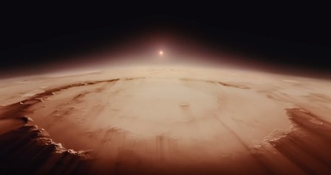 Terrence Malick explores our beautiful universe in first trailer for Voyage Of Time — watch | Editing | Scoop.it