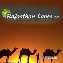 Big Savings on Rajasthan Tourism Packages - Kondli, Travel Services/Tours - Sheryna.in - 236878 | India Tourism | Scoop.it