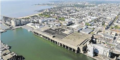 Escal'Atlantic : le rêve des paquebots pour tous - Les Échos | Vivre à Nantes | Scoop.it
