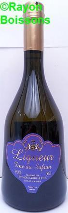 Une liqueur champenoise au safran | Le Vin et + encore | Scoop.it