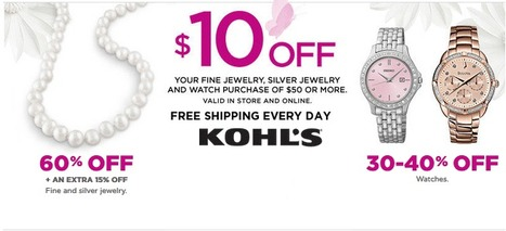 kohls coupon codes 30% off  2014 | Golden Coupons | Scoop.it