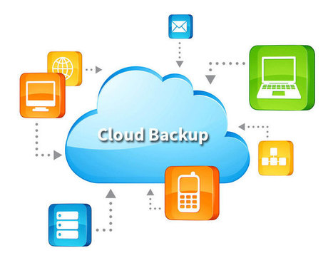 What Are The Best Options for Data Backup in Melbourne? | Intellect Information Technology | Scoop.it