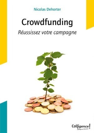 Le guide du crowdfunding | Innovations dans le secteur financier | Scoop.it
