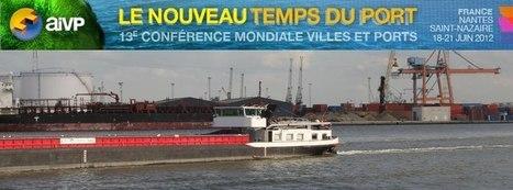 Bruno Delsalle   Facebook   Port Cities   Scoop.it
