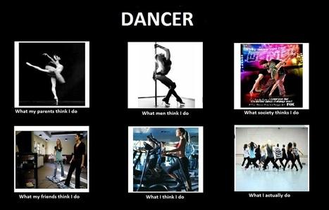 Dancer | tanssi | Scoop.it
