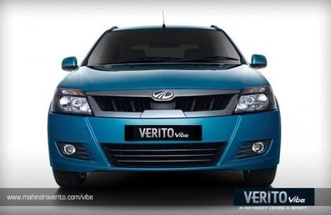 Mahindra Verito Vibe versus Honda Amaze | Mahindra cars unofficial news site | Mahindra Cars India | Scoop.it