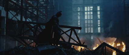 Why Superhero Movies Won't Be the Next Great American Genre | Superhero Films | Scoop.it
