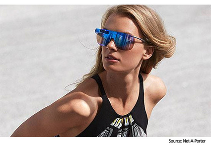 RetailWire Discussion: Net-A-Porter is first to sell Google Glass | Digital slices | Scoop.it