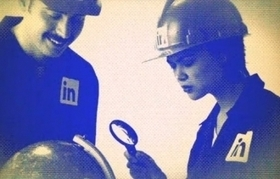 How You Should Be Using LinkedIn -- But Probably Aren't | We're in Business | Scoop.it