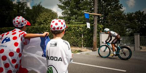 Reportage Photos – Le Tour de France   Blog photo en France   Scoop.it