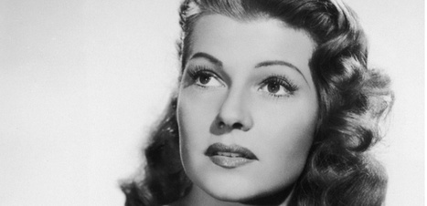 Rita Hayworth : L'incomprise | The Blog's Revue by OlivierSC | Scoop.it