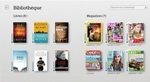 Ebooks : Self-e, un service pour aider les bibliothèques à donner de la visibilité aux auteurs indépendants aux Etats-Unis | François MAGNAN  Formateur Consultant | Scoop.it
