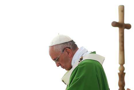 Pope Francis dumps 2 more bishops as housecleaning continues | The Atheism News Magazine | Scoop.it