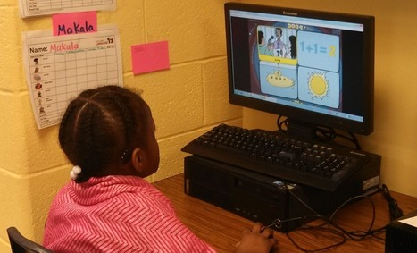 Motivating Students with (and without) Disabilities to Use Technology in the Classroom | Historical Revolution | Scoop.it