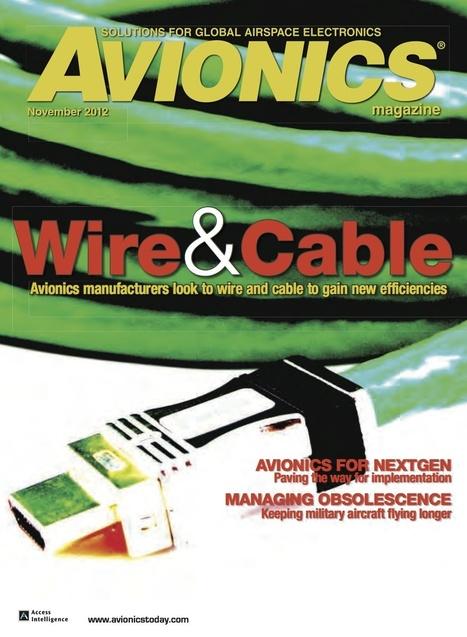 Avionics Magazine :: Telesat to Provide Coverage for Panasonic in Latin America | Aviation News Feed | Scoop.it