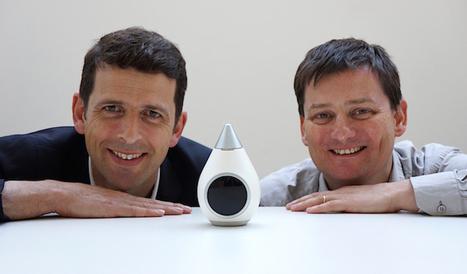 Ce thermostat aixois donne des frissons à Google | Toulouse networks | Scoop.it