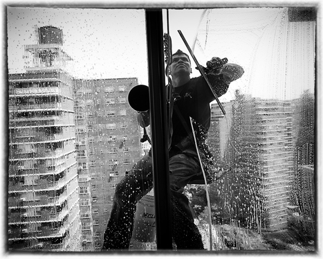 9 Essential Accessories For the Fujifilm X System or Window Washing the Xpro | David George Brommer | Fuji X | Scoop.it