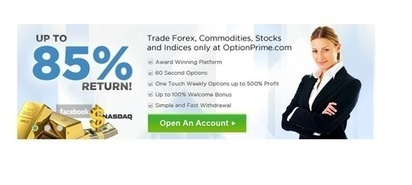 Option Prime :  Online Binary Options Trading | Option Prime | Scoop.it